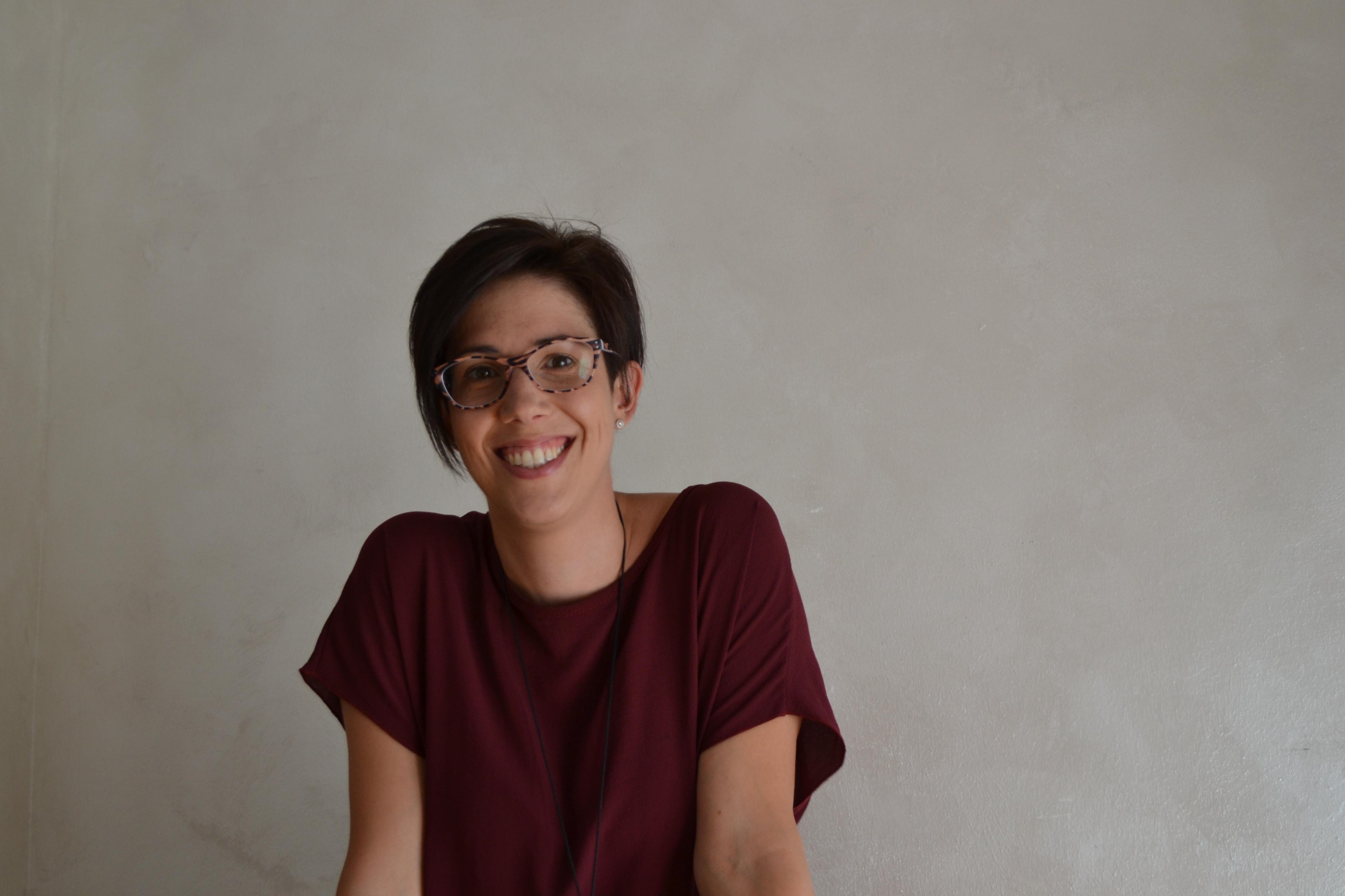 Giorgia Sorinelli