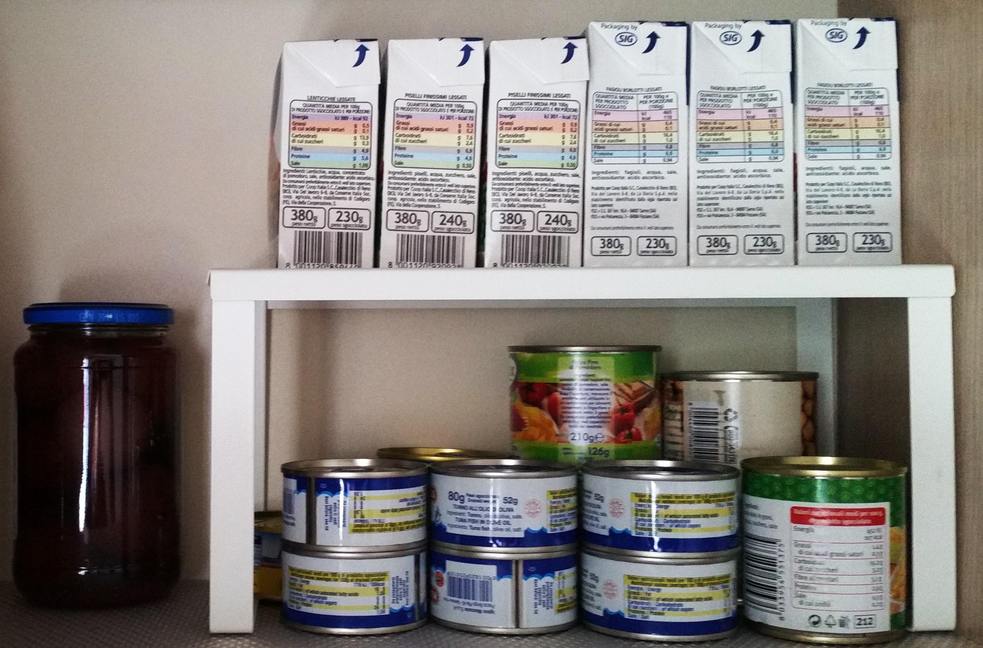 Raccolta Differenziata Bidoni Ikea organizzarsi con ikea: i 5 prodotti a cui non potrei